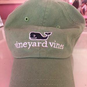 Vineyard Vines Baseball Hat